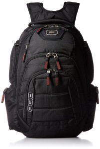 5. Ogio Renegade RSS Laptop Tablet Backpack