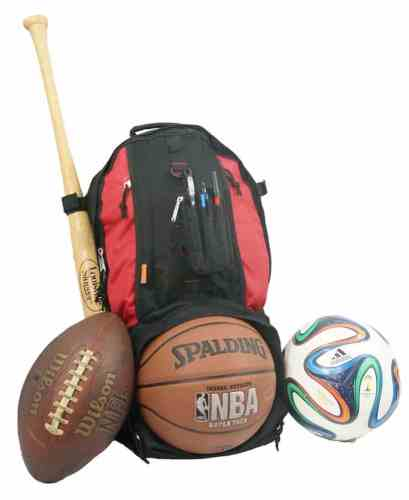 K cliff basketball backpack