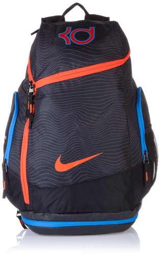 Nike KD Max air Kevin Durant basketball backpack