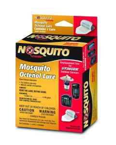 9. Stinger NS16 Nosquito Octenol Replacement Mosquito Lure
