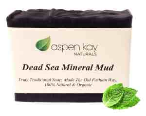 9-dead-sea-mud-soap-bar-100-organic-natural-with-activated-charcoal-therapeutic-grade-essential-oils
