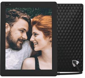 nixplay seed 10 wifi digital photo frame