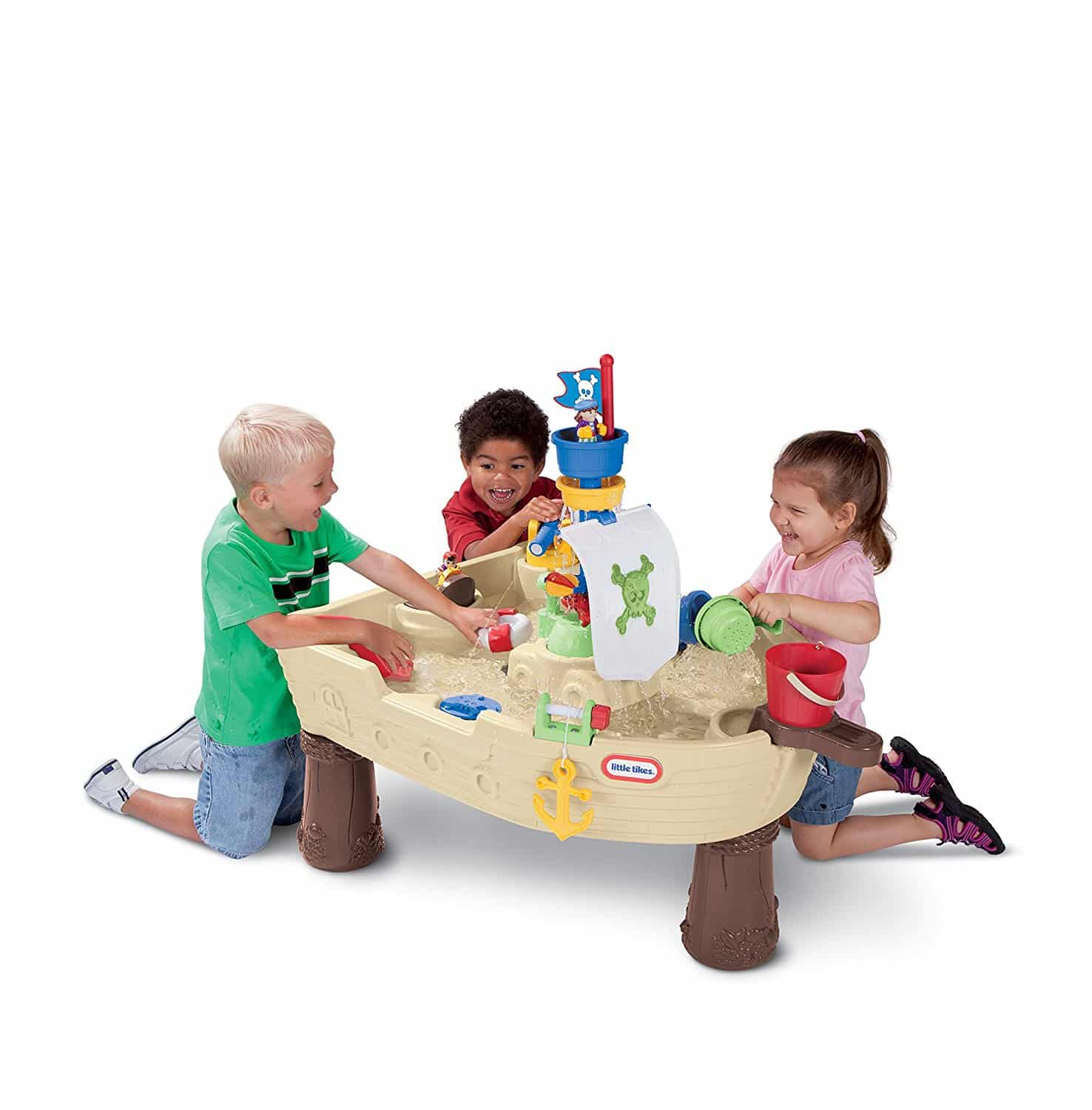 Top 10 Best Sand And Water Table Reviews in 2017