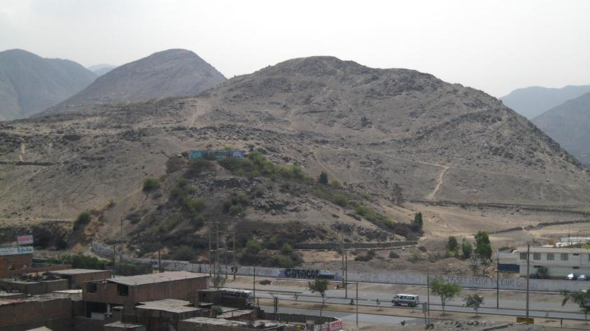 Fortaleza de Collique