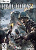 CoD2 Box Cover