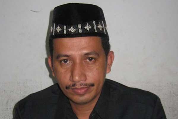 Saiful Ambarak