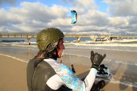kitesurfen winter 20