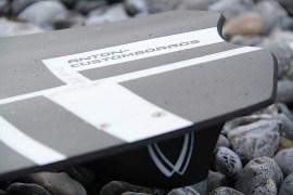 Anton Custom Kiteboard Bullet Carbon 03
