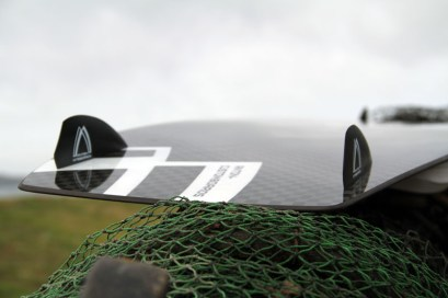 Anton Custom Kiteboard Casino Carbon 11