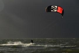 Kitesurfen Insel Ruegen Neujahrsgruesse 03
