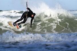 Surfen Insel Ruegen 13