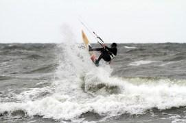 Kitesurfen Ostseebad Goehren Insel Ruegen 06