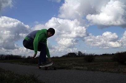 Longboarden Ruegen 12