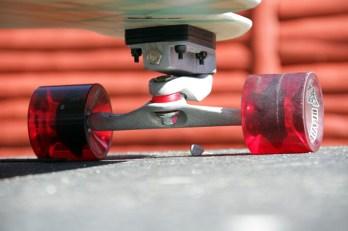Sven Anton Custom Longboard 03