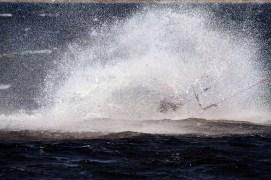 Wassersport Kitesurfen Ruegen 04