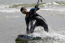 Kitesurfen Ostsee Ruegen 05