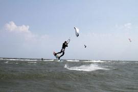 Kitesurfen Ostsee Ruegen 14