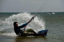 Kitesurfen Ruegen Flachwasser 05