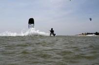 Kitesurfen Ruegen Flachwasser 20
