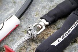 SafetyLeash Kitesurfen 06