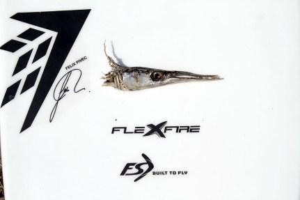 FireWire KFE KiteSurfboard 07