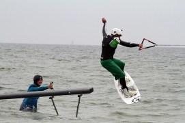 Wakeboarden Ostsee 04