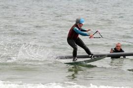 Wakeboarden Ostsee 08