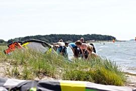 Insel Ruegen Kitesurfen 03