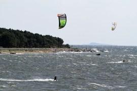 Kitesurfschule Kitesurfkurs Insel Ruegen 03