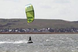Kitesurfen Insel Ruegen 14