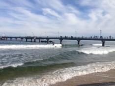SUP Wave Ruegen Wellen surfen 05