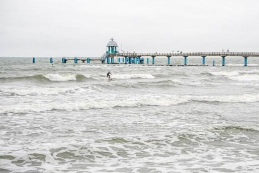 SUP Wave Sellin Surfen Wellenreiten 05