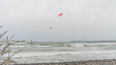 Stum Windsurfen Kitesurfen Mukran Ostsee Ruegen 03