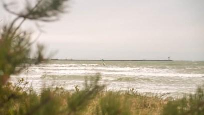 Stum Windsurfen Kitesurfen Mukran Ostsee Ruegen 14