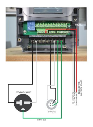 VFD Wiring and Config  Page 3  Routakit  Forum