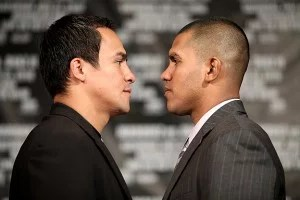 Marquez vs Diaz II
