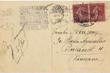 Expozitia francezi si romani, realizata cu sprijinul brailenilor