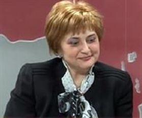 Mihaela Marcu revine pe functie si devine prefect pentru a treia oara