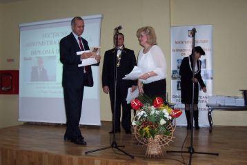 Vezi aici cine a fost premiat in cadrul Galei Premiilor Culturale Brailene