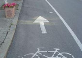 Proiectul privind constructia unei piste de biciclisti asteapta aprobarile de la Mediu