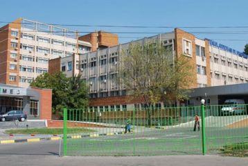 Da pentru constructia de spitale, nu pentru constructia spitalelor regionale
