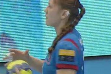 Oltchim deja calificata in semifinale