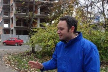 Alexandru Nazare vizeaza o functie de vicepresedinte PDL