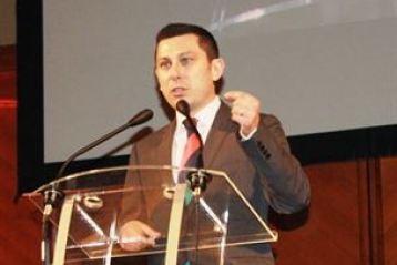 Fusea a devenit secretar general adjunct al PDL
