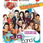 LaLa Band concerteaza joi in orasul vecin, Galati