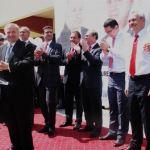 Bunea Stancu nu se afla printre cei opt vicepresedinti ai PSD