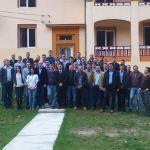 Liberalii s-au intrunit in cadrul Delegatiei Permanente a TNL Rural