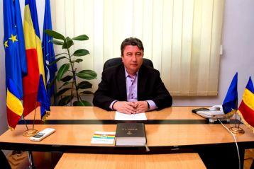 Interviu cu primarul comunei Surdila Greci, Ionel Meirosu