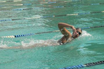 Campionatele nationale de natatie