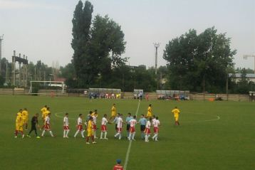 Conpet Ciresu revine in Liga a 3-a